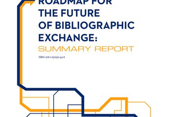 Roadmap for the Future of Bibliographic Exchange cover